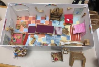 Cardboard Creativity Fair