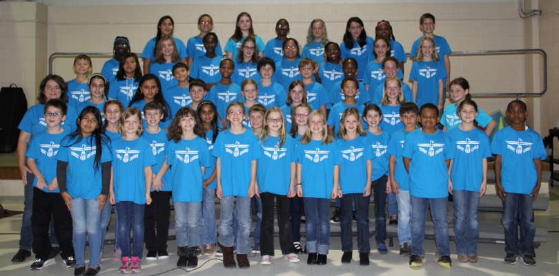 ForestViewchorus 15-16
