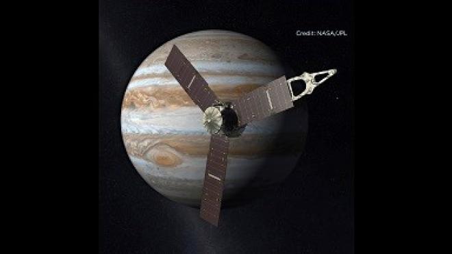 LEGOs headed to Jupiter